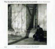 Georges I. Gurdjieff, Music Of Georges I. Gurdjieff (CD)