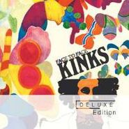 The Kinks, Face To Face [Deluxe Edition] (CD)