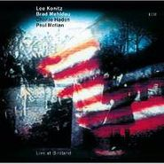 Lee Konitz, Live At Birdland (CD)