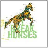 I Break Horses, Hearts (CD)