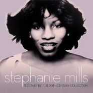 Stephanie Mills, Feel The Fire: The 20th Century Colleciton (CD)