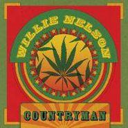 Willie Nelson, Countryman (LP)