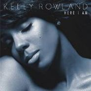 Kelly Rowland, Here I Am [Deluxe Edition] (CD)