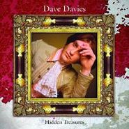 Dave Davies, Hidden Treasures (CD)