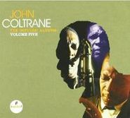 John Coltrane, The Impulse! Albums: Volume Five (CD)