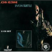 John Coltrane, Live In Seattle (CD)