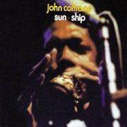 John Coltrane, Sun Ship (CD)