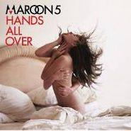 Maroon 5, Hands All Over [18 tracks](CD)