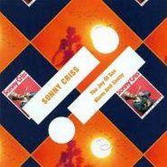 Sonny Criss, Joy Of Sax/Warm & Sonny (CD)