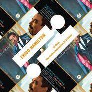 Chico Hamilton, El Chico / Further Adventures Of El Chico (CD)