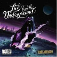 Big K.R.I.T., Live From The Underground (CD)