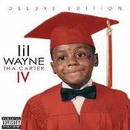Lil Wayne, Tha Carter IV (LP)