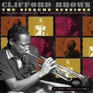 Clifford Brown, Vol. 2-Emarcy Master Takes (CD)
