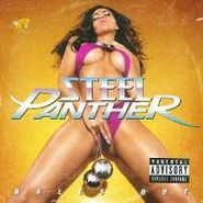 Steel Panther, Balls Out (CD)