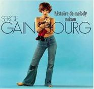Serge Gainsbourg, Histoire De Melody Nelson [Import] (LP)