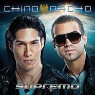 Chino & Nacho, Supremo (CD)