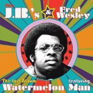 The J.B.'s, The Lost Album featuring Watermelon Man (CD)