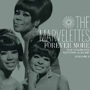 The Marvelettes, Forever More: The Complete Motown Albums Vol. 2(CD)