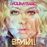 Paulina Rubio, Brava! (CD)