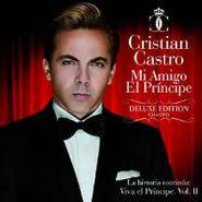 Cristian Castro, Mi Amigo El Principe-Deluxe (CD)