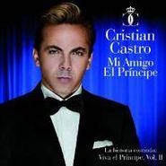 Cristian Castro, Mi Amigo El Principe (CD)