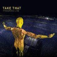 Take That, Progress Live (CD)