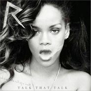 Rihanna, Talk That Talk (CD)