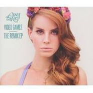 Lana Del Rey, Video Games: The Remix EP (CD)