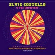 Elvis Costello and the Imposters, Return Of The Spectacular Spinning Songbook [Deluxe Edition] (CD)