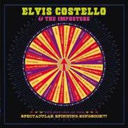 Elvis Costello and the Imposters, The Return Of The Spectacular Spinning Songbook (CD)