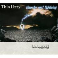 Thin Lizzy, Thunder & Lightning [Deluxe Edition] (CD)