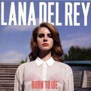 Lana Del Rey, Born To Die [Deluxe Edition] (CD)