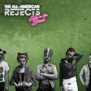The All-American Rejects, Kids In The Street (CD)