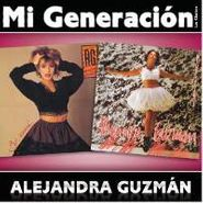 Alejandra Guzmán, Mi Generacion Bye Mama/Dame Tu (CD)