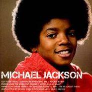 Michael Jackson, Icon (CD)
