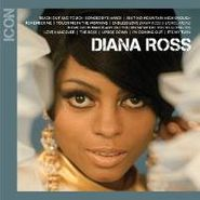 Diana Ross, Icon (CD)