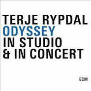 Terje Rypdal, Odyssey-In Studio & In Concert (CD)
