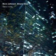 Marc Johnson, Swept Away (CD)