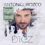 Antonio Orozco, Diez (CD)