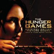 James Newton Howard, The Hunger Games [Score] (CD)