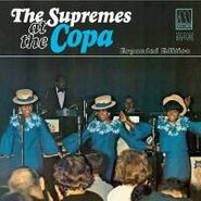 The Supremes, The Supremes At The Copa [Expanded Edition] (CD)
