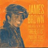 """James Brown, Live At The Apollo [RECORD STORE DAY] (7"""")"""