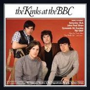 The Kinks, At The BBC (CD)
