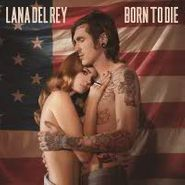 "Lana Del Rey, Born To Die / Blue Jeans Remixes [RECORD STORE DAY 2012] (7"")"