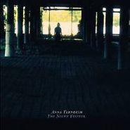 Anna Ternheim, Night Visitor (CD)