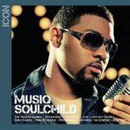 Musiq, Icon (CD)