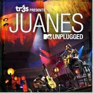 Juanes, Tr3s Presents Juanes: MTV Unplugged (CD)
