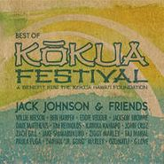 Jack Johnson, Jack Johnson & Friends: Best Of Kokua Festival (LP)