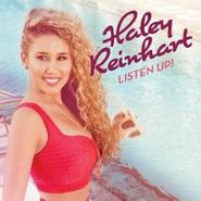 Haley Reinhart, Listen Up! (CD)
