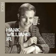 Hank Williams, Jr., Icon (CD)